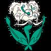 Florges White Flower Dream