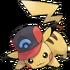 Pikachu-Sinnoh