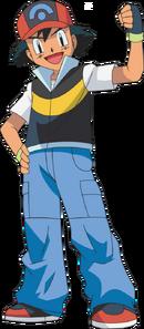 Ash DP 3