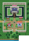 Camphrier Town XY