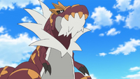 EP890 Scientist Tyrantrum