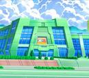 Klub Bitew Pokémonów