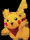 Pikachu PMDGTI