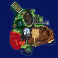 Map Ula-Ula Trasa 15 (Alola)