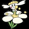 Flabébé White Flower Dream