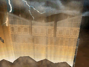 Ns Castle Rising BW