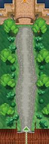 Kalos Route 1 XY