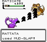 Mud-Slap II