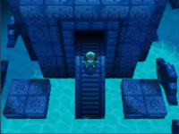 Abyssal Ruins BW