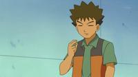 Brock anime