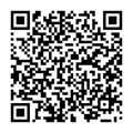 Partner Cap Pikachu distribution QR Code JP