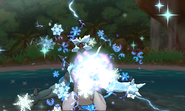 Freeze Shock VII