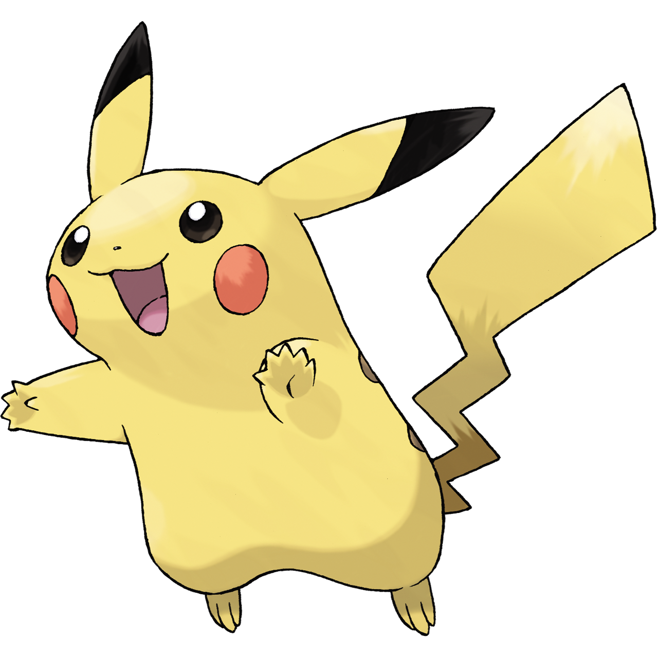 Pikachu Pokémon Wiki Fandom Powered By Wikia