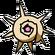 Spike Shell Badge