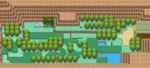 Kanto Route 28 HGSS