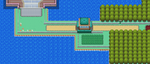 Kanto Route 18 HGSS