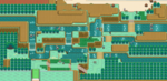 Unova Route 14 Summer B2W2
