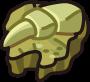 Dream Claw Fossil Sprite