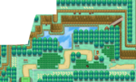 Unova Route 19 Summer B2W2