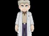 Laboratorium Profesora Oaka
