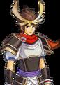 Conquest Hero I
