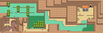 Kanto Route 3 HGSS