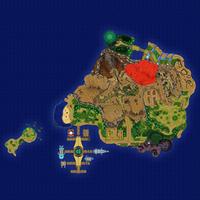 Map Poni Jaskinia Rezolucji