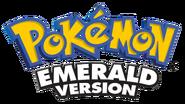 Pokemon Emerald Logo EN