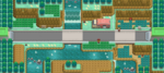 Unova Route 11 Summer B2W2