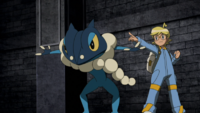 F18 Clemont Frogadier
