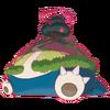 Snorlax-Gigantamax