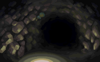 HGSS Dark Cave-Route 31-Day