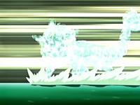 Galea Vaporeon Acid Armor