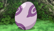 EP880 Ash Noibat Egg