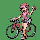 Spr B2W2 Cyclist F