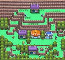 Survival Area DP