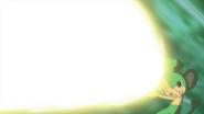 Cilan Pansage SolarBeam