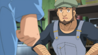 EP813 Clemont stands up to Meyer