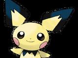 Lista Pokémonów według ewolucji generacyjnej