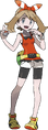 Omega Ruby Alpha Sapphire May