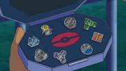 Ash Sinnoh Badges