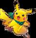 Pikachu PSMD
