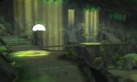 Verdant Cavern SM
