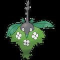 Wormadam-Plant