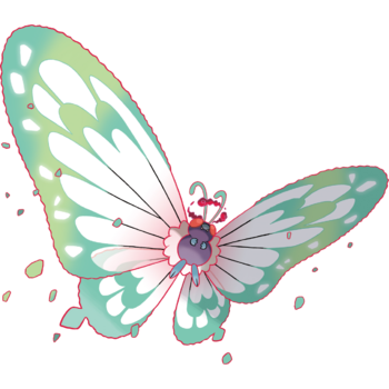 Gigantamax Butterfree