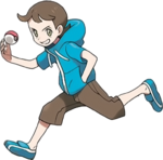 XY Youngster
