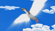 Ash Tranquill Wing Attack