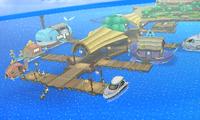 Seafolk Village SM
