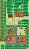 Floccesy Town Spring B2W2