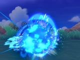 Hydro Cannon